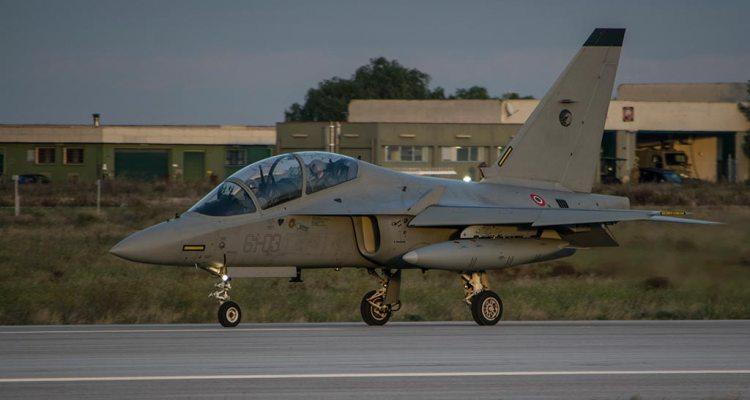 T-346 Aeronautica Militare 61° Stormo
