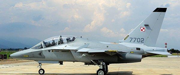 M346 Polish Air Force