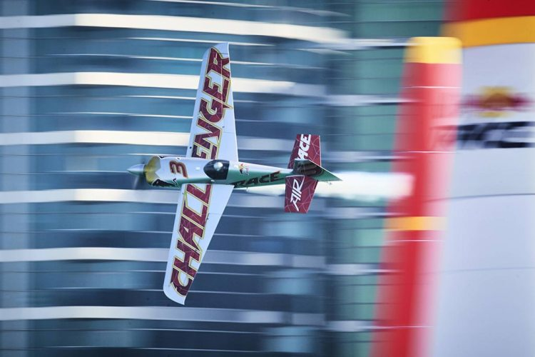 Red Bull Air Race 2019