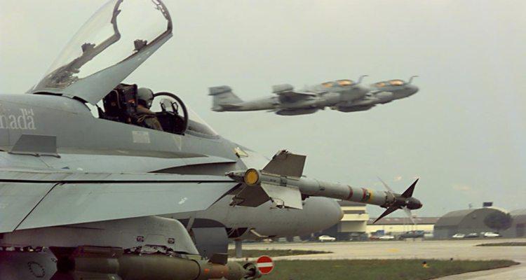 Operazione Allied Force Kosovo 1999