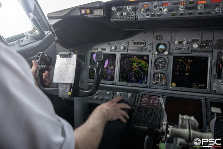 Compagnia aerea AlbaStar