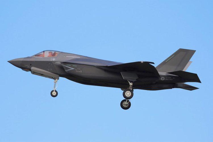 F-35B-BL3 D. Tornotti