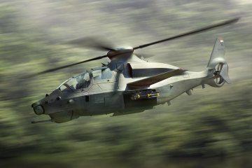 Elicottero Bell 360 Invictus