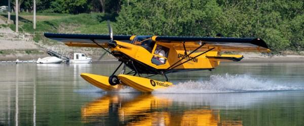 scuola di volo Vittoria Alata