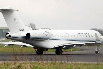 USAF E11A