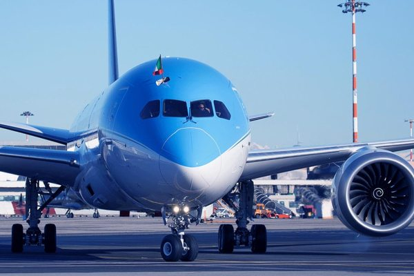 Boeing 787 Dreamliner Neos