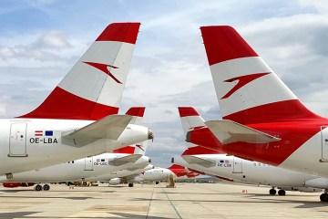 aeroporto di Vienna