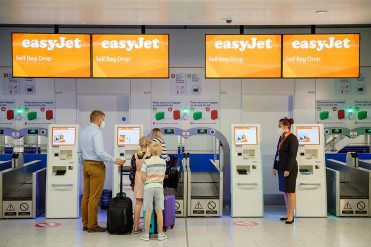 easyJet_Check-in
