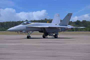 F-18-Super Hornet Blue Angels