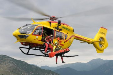 Airbus Helicopters H145 Airgreen