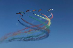 Team Paramotoristi Audaci