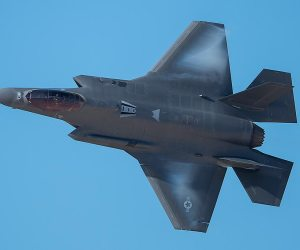 USAF F-35A 422nd Test and Evaluation
