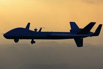 MQ-9B SkyGuardian / Protector