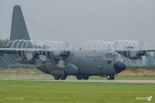 C-130H Hercules Portuguese Air Force