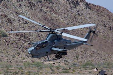 Elicottero da combattimento AH-1Z Venom