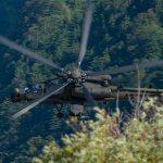 AH-129D Mangusta Esercito Italiano