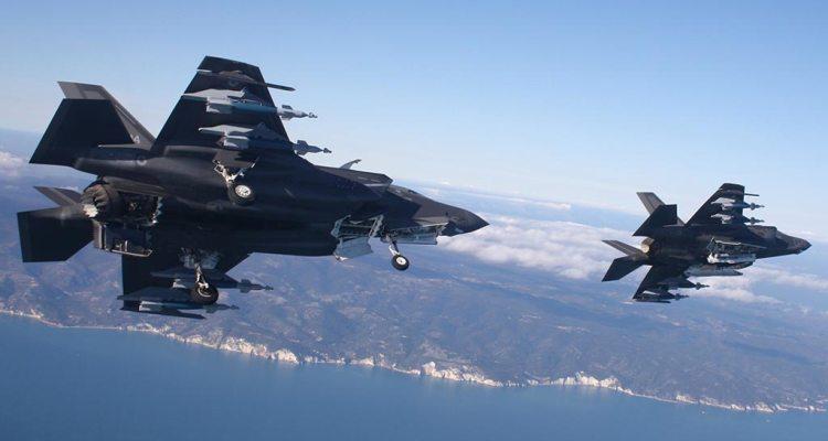 F-35A-e-F35B-italiani-in-beast-mode