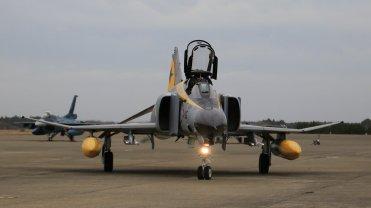F-4EJ Phantom JASDF 4