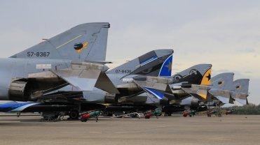 F-4EJ Phantom JASDF
