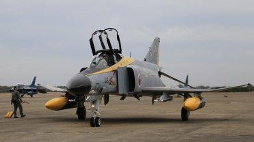 F-4EJ Phantom forze aeree giapponesi