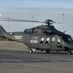 Elicottero HH139B