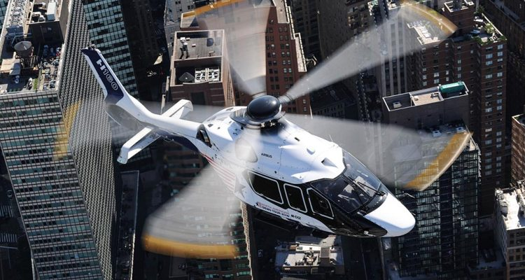 Airbus Helicopters ACH160