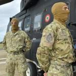 Cambio Comando 1 Brigata Operazioni Speciali