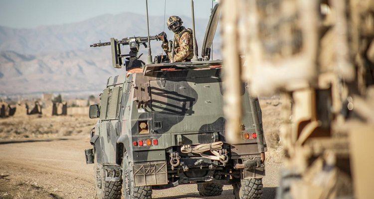 militari italiani TAAC West Afghanistan