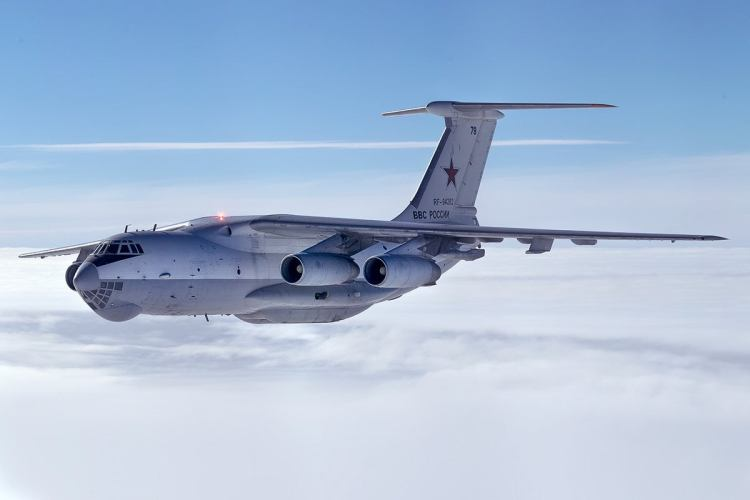 Il-78 Midas