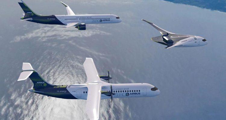 airbus-aerei-zero-emission