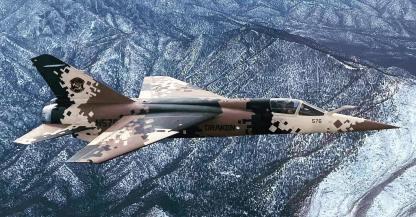 Mirage F1 Draken International