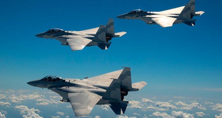 boeing advanced f-15qa ababil qatar