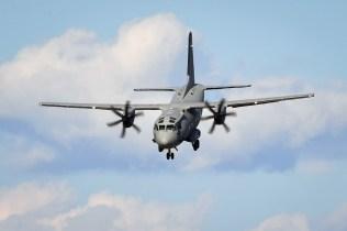 C-27J Aeronautica Militare