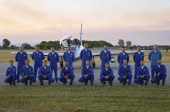 Frecce Tricolori piloti 2021