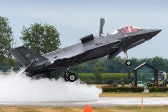 F-35B Aeronautica Militare