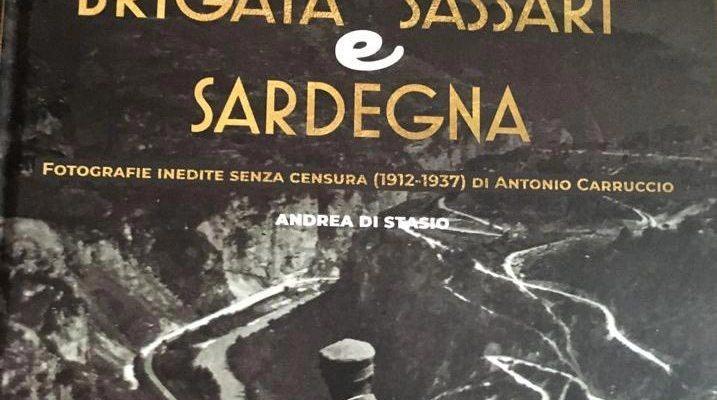 libro brigata sassari e sardegna