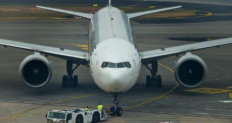 aerei civili e trasporto passeggeri