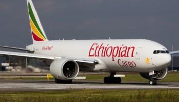 Ethiopian & DHL Global Forwarding partner to build the leading cargo