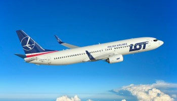Swindlers extort USD 700,000 from LOT Polish Airlines