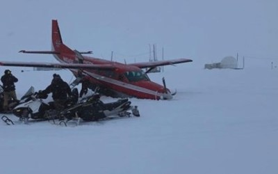 Two charter crashes in two days of Alaska aviation