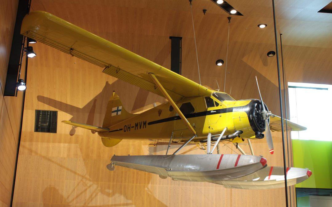 Southeast Aviation Crash Near Ketchikan Alaska: Another Avoidable Accident?
