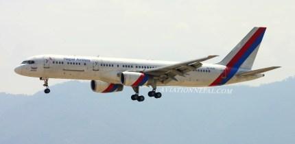 NAC Boeing 757-aviationnepal.com