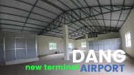 Dang Airport Terminal - Aviation Nepal