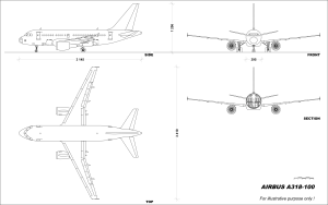 AviationsMilitaires — Airbus A318