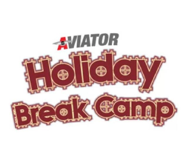 Holiday Break Camp Logo
