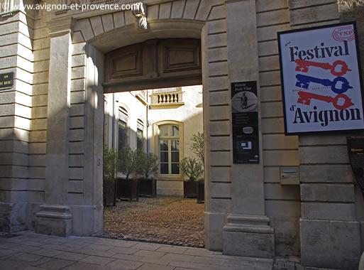 Maison Jean Vilar Avignon Avignon Et Provence