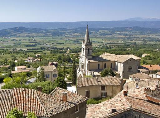 Tourisme Bonnieux Village Perch Dans Le Luberon