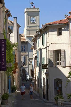 Tourisme Saint Rmy De Provence Visitez Saint Rmy De