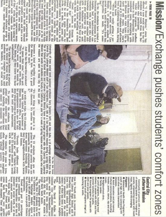 News article 4