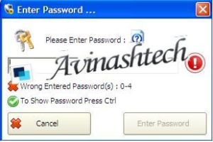 anticopy-password